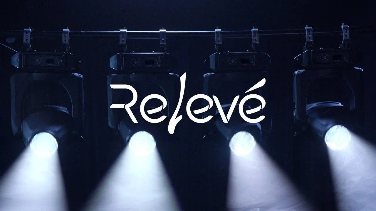 Relevé Spot – New from ETC