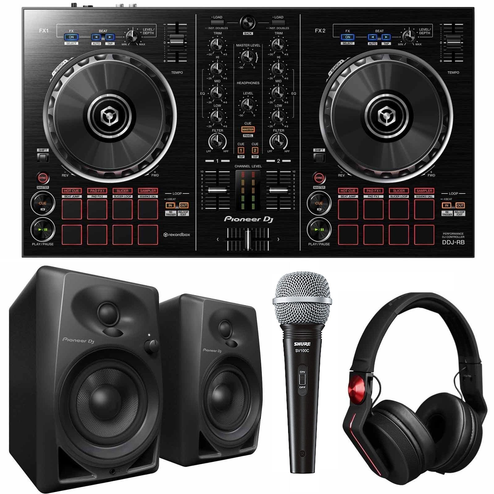 pioneer-pk-stp02-ddj-rb-dj-controller-starter-kit-with-dm-40-active-monitor-speakers-hdj-700-dj-headphones-928