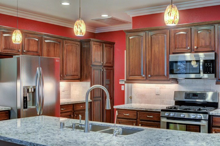 Wholesale Flooring Kitchen and Bath Cabinets