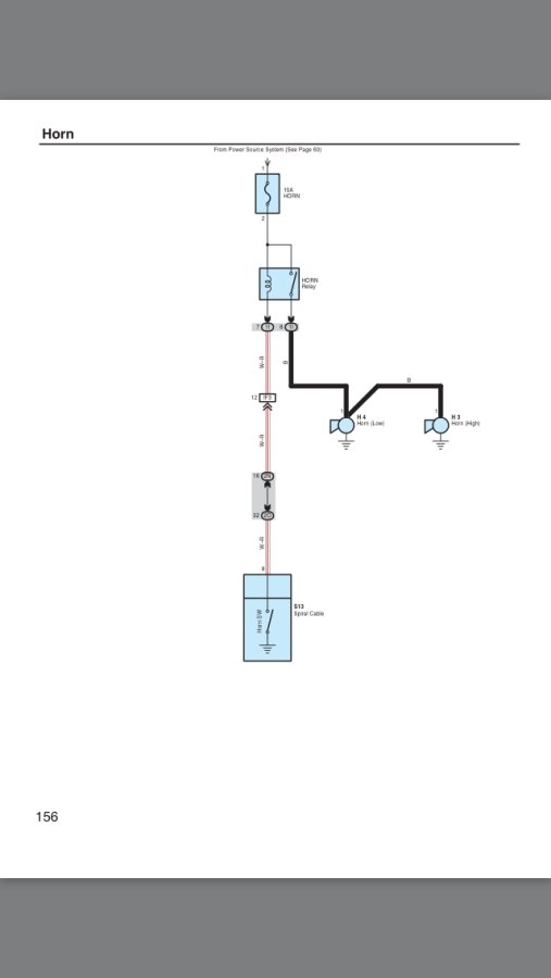 [DIAGRAM] Hella Horn Relay Diagram FULL Version HD Quality