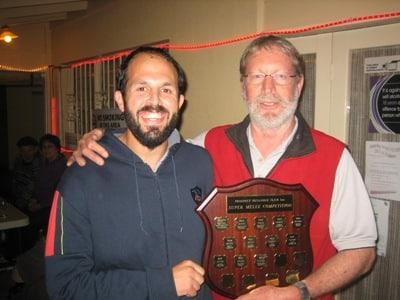 David Palmer latest Super Melee winner - August 2011