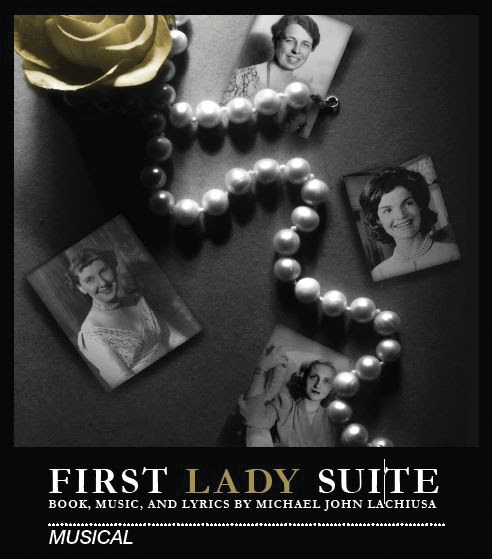 New production 'First Lady Suite' at Parkland theatre – The