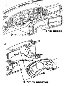 Hummer Instrument Cluster Wiring Diagram • Wiring Diagram