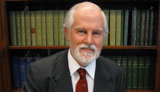 Dr. Terry Dwyer