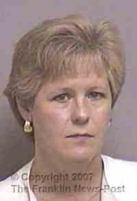 VA embezzler sentenced to 31 years; all but 2 years suspended