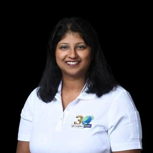 Tuhina Roy
