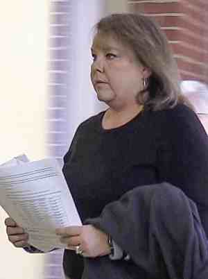 Indiana Woman Charged with Embezzling $300k from Orthodontist