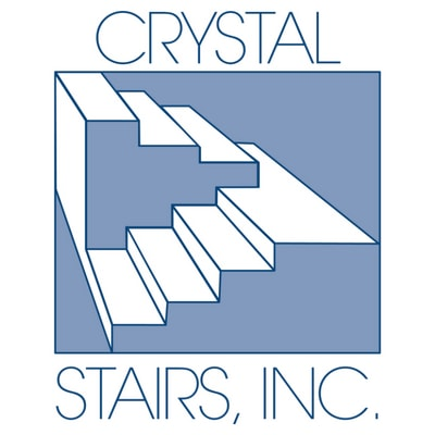 Crystal Stairs