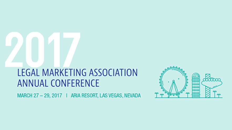 Annual LMA Conference on March 27, 2017 in Las Vegas