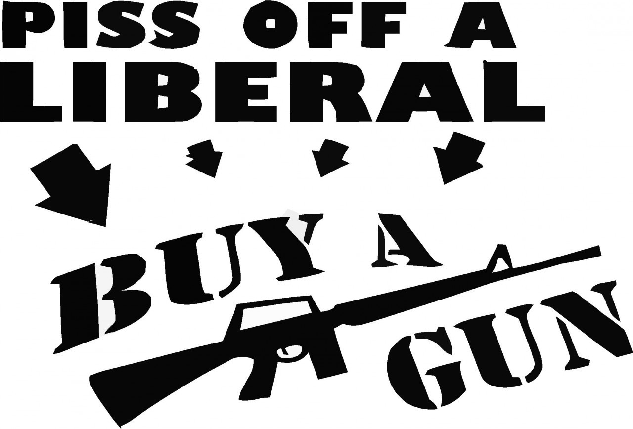 Buy A Guncut Decal