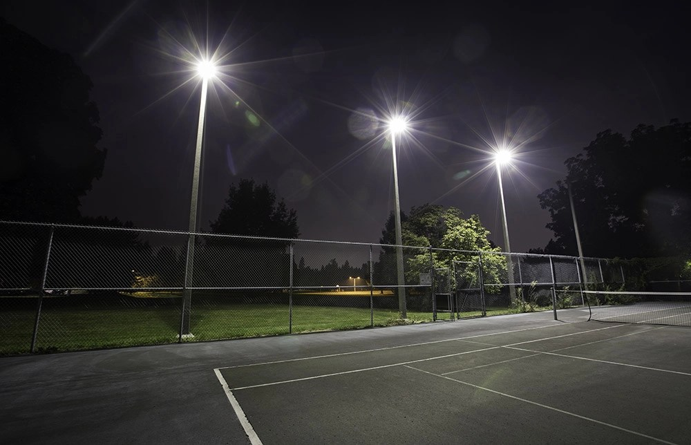 sport ground flood lighting pro sport
