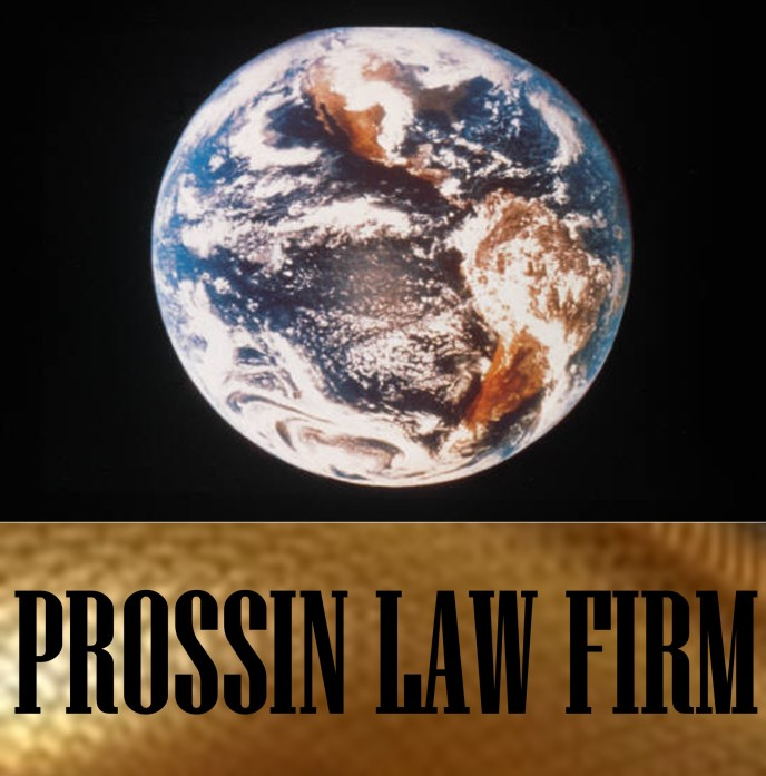 Prossin Law Firm - International