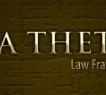 Delta Theta Phi Logo 13