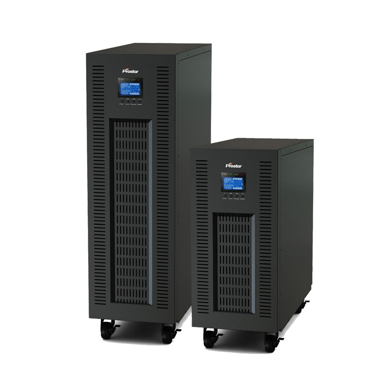 3 Phase High Frequency Online UPS