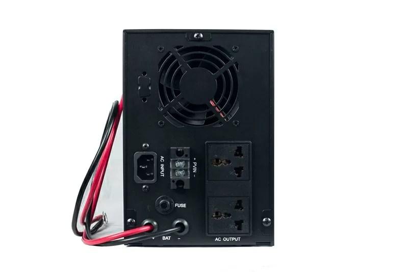 1500 Watt Inverter