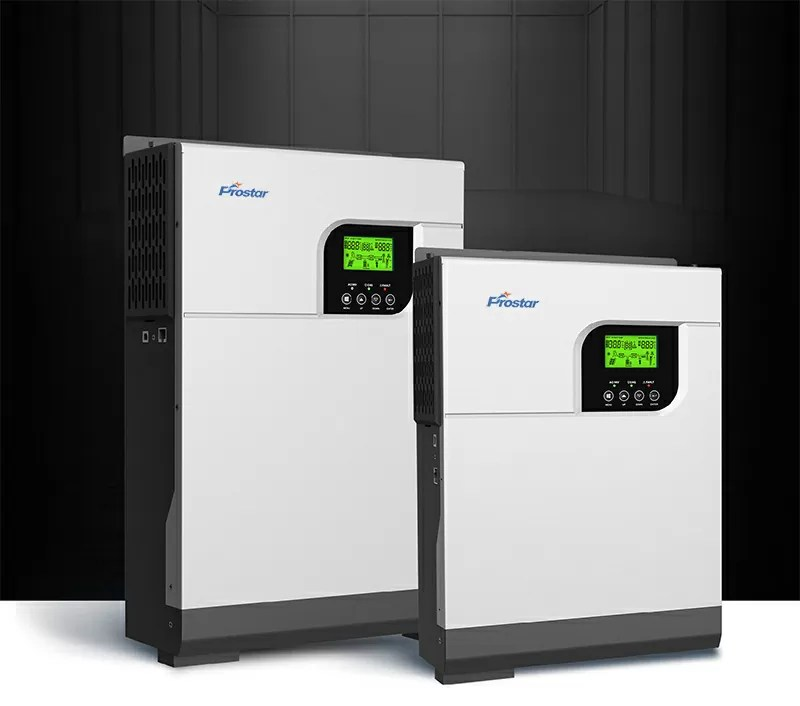 PowerSolar High Frequency Off grid Solar Inverter
