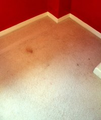 Carpet cleaning in Camberley  makeup removal - ProSteamUK