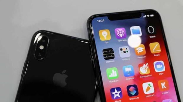 DisplayMate объявила дисплей iPhone XS Max лучшим среди смартфонов