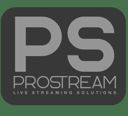 Large ProStream Logo