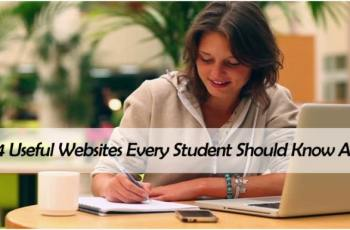 Top 14 Useful Websites Every Student Should Know About
