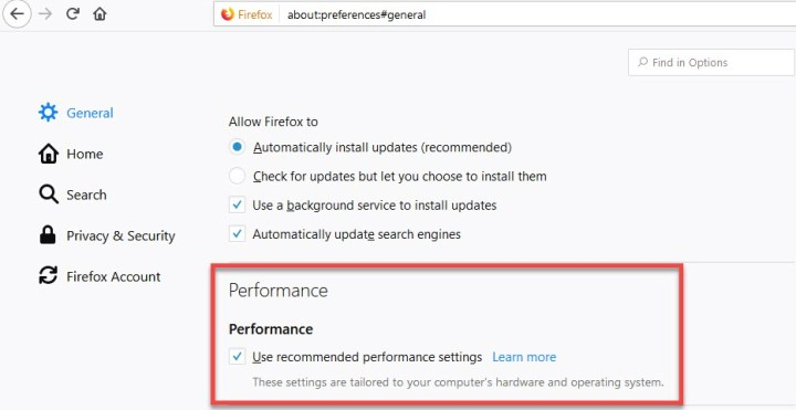 10 Actionable Ways to Speed Up Firefox in 2019 | Study Guides