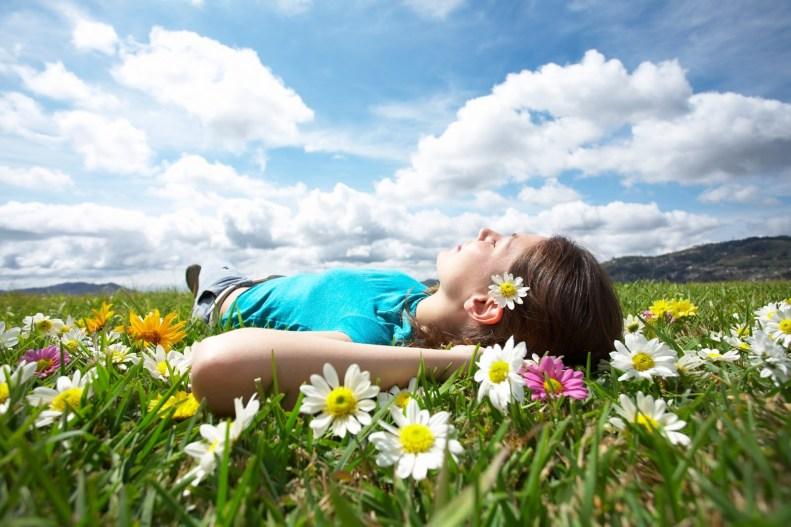 Rahasia Hidup Bahagia dan Sehat