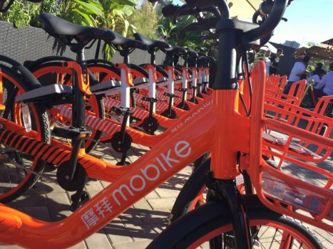 Mobike responds to claims of inflated numbers | Digital Asia