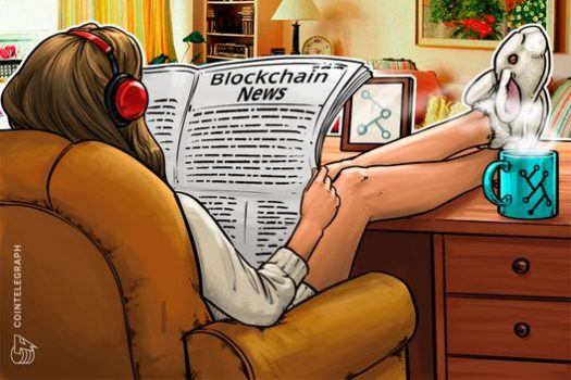 Report: Hong Kong Stock Exchange Eyeing Blockchain Firm Acquisitions | Crypto