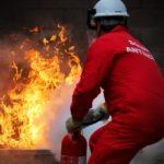 sicurezza sul lavoro antincendio