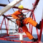 sicurezza sul lavoro lavori in quota