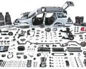 car parts - IATF