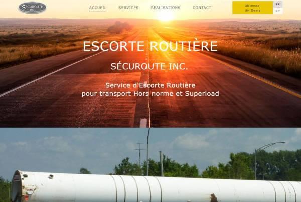 Agence web - Marketing digital - création site web - Protai-in - Sécuroute