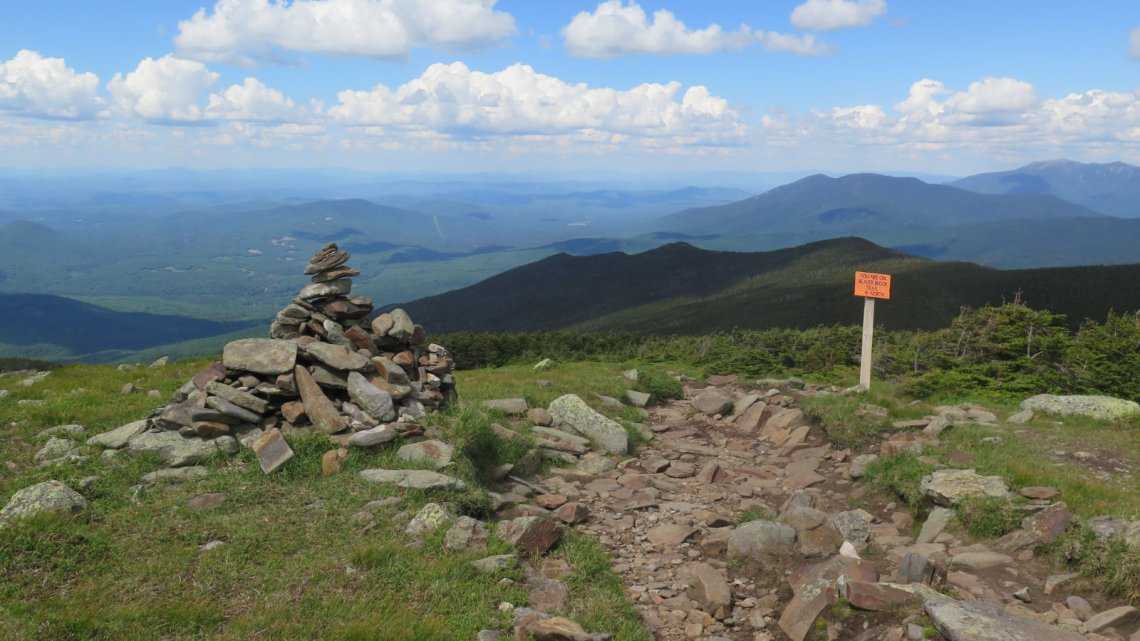 Moosilauke-Summit-Beaver-Brook-Trail-20190627