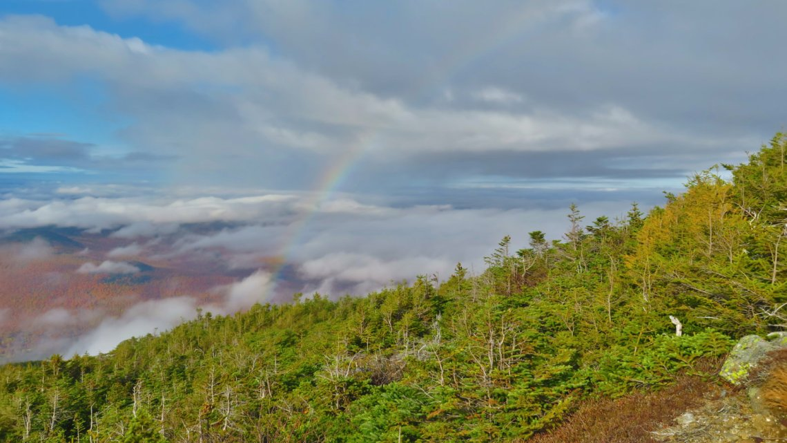 Lowes-Path-Rainbow-Mt-Adams-20191012