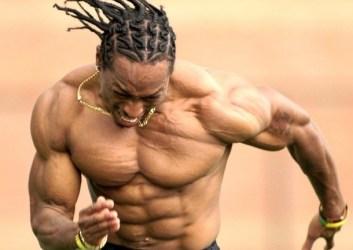 HIIT: Mas músculo, mas VO2MAX, menos grasa.