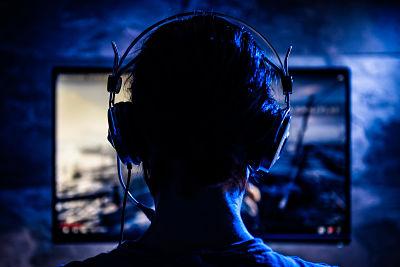 Gamers, suplementación y videojuegos.