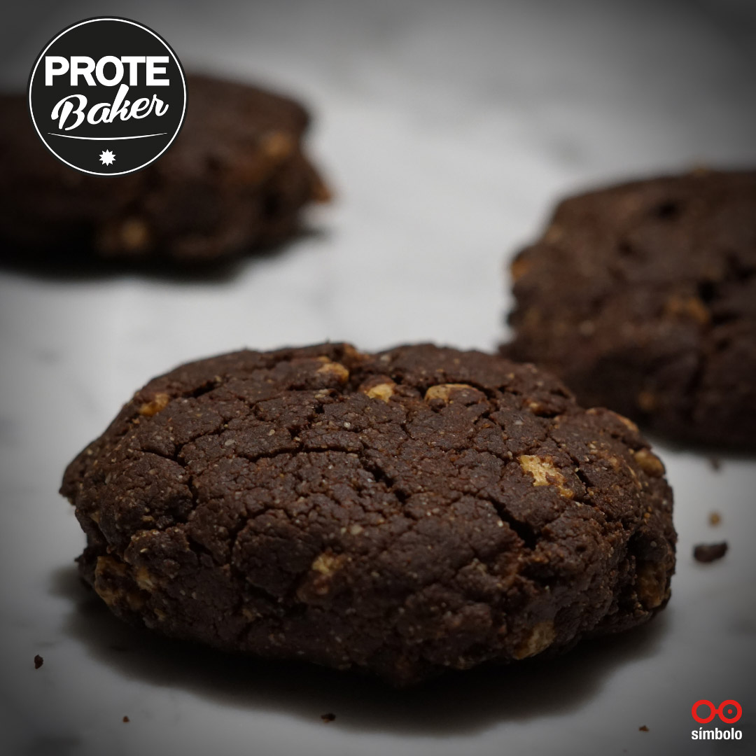 Cookie Monster Protebaker