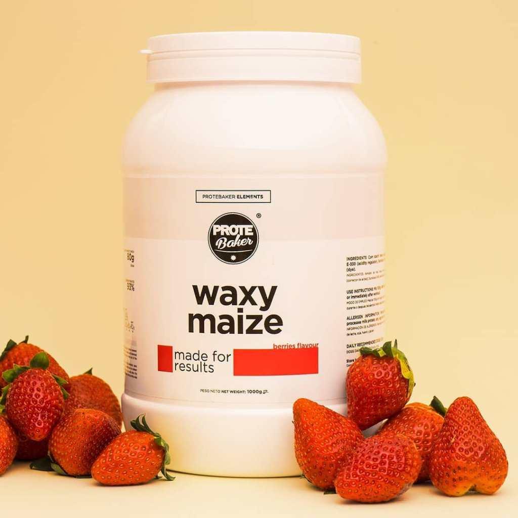 WAXY MAIZE 1K