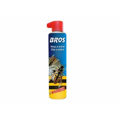 BROS hasičák na vosy a sršně 300ml s dosahem 5 metrů - Prostředky proti hmyzu.myším apod. | PROTEC plus - vše pro firmy - montérky ...