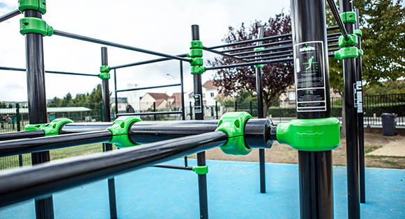 poissy street workout calisthenics