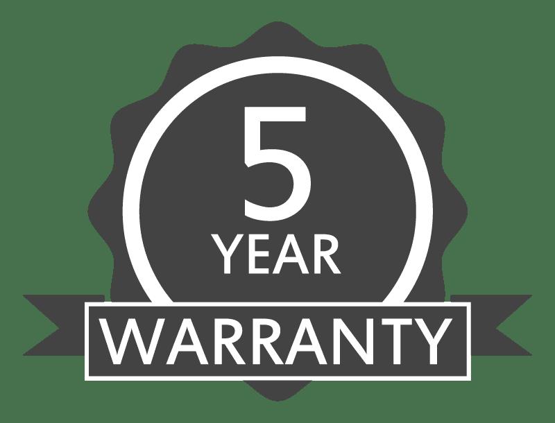 Security system warranty