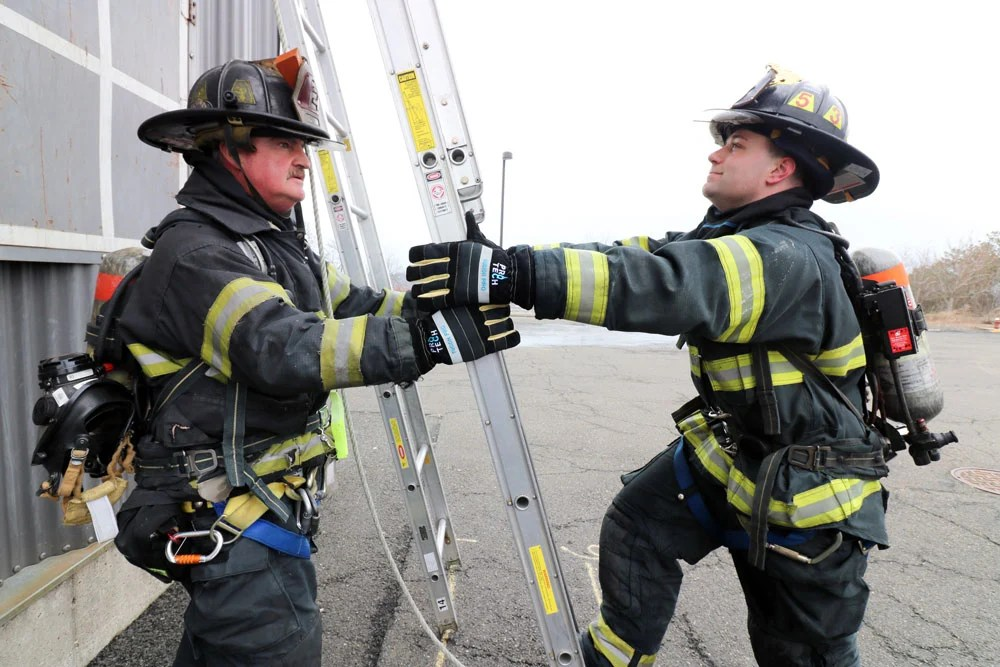 A comprehensive guide on different types of firefighter