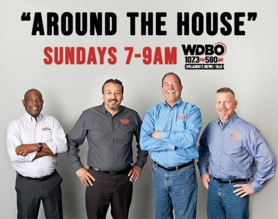 Around The House - WDBO
