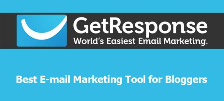 GetResponse – Best Email Marketing Tool