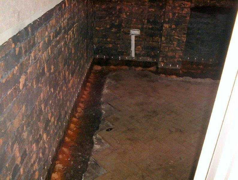 Damp Proofing Specialists  Protectahome  Guaranteed Treatments