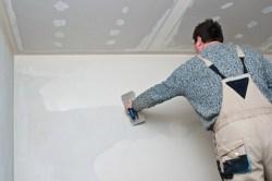 Defective drywall