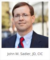John M. Sadler