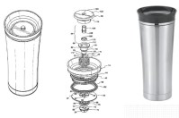 Robert Gordon Industries and Thermos Tussle Over Tumbler ...