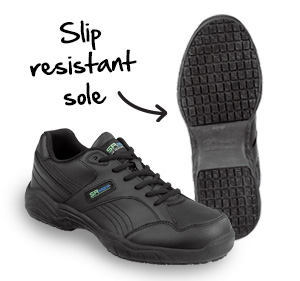 Stores That Sell Slip Resistant Shoes