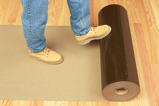 Dura Runner Plus  Protective Products Intl Inc